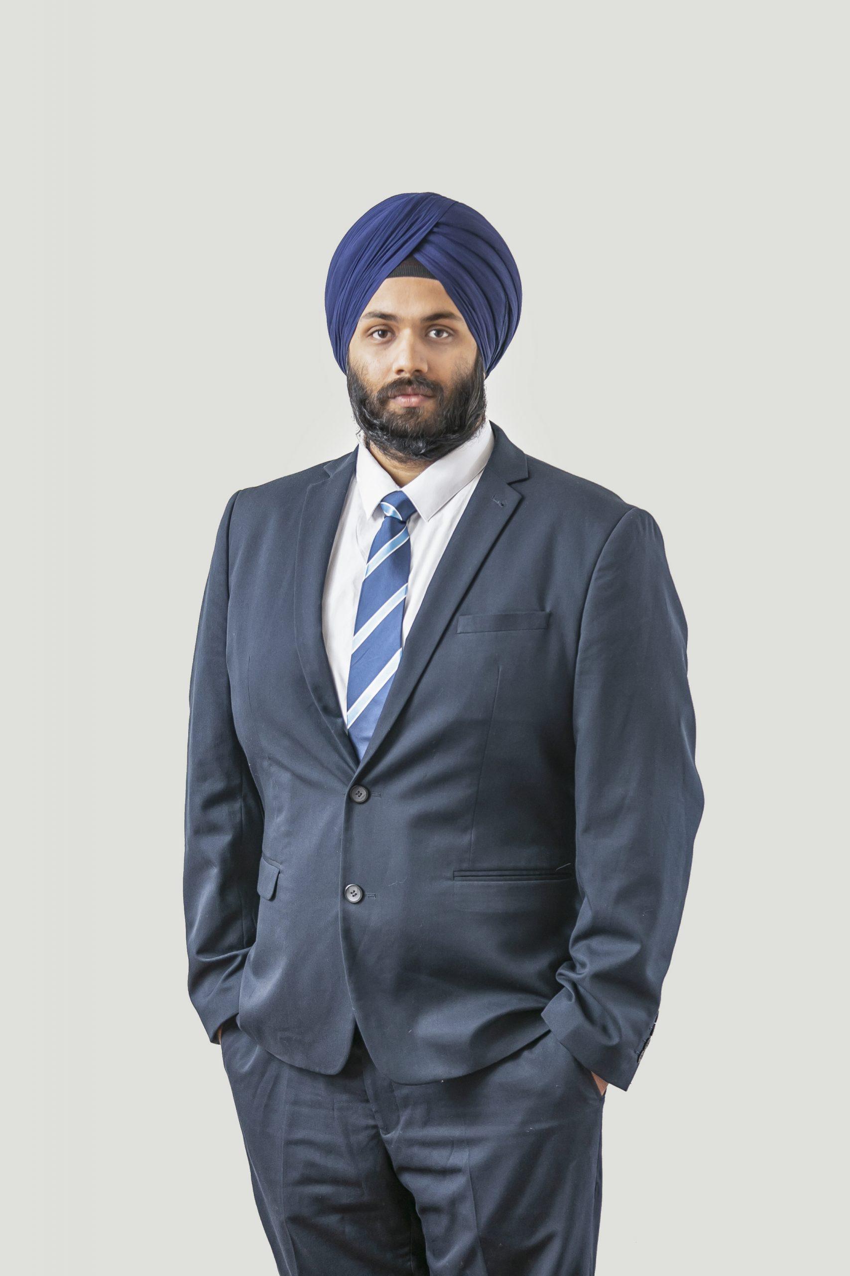 Sabby Singh